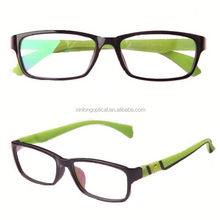8811 half eye reading glasses frames disposable eye glasses frames for glasses for girls
