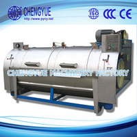 High capacity Industrial Used carpet washing machine for Laundry