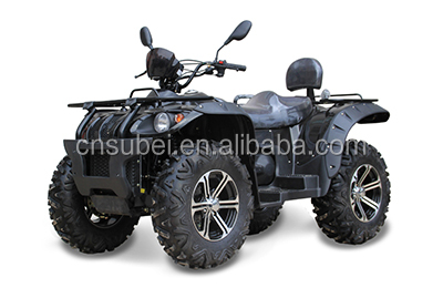 500CC Four-wheel drive CTV 4x4 ATV 4x4