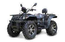 china good quality 500CC Four-wheel drive CTV 4x4 ATV 4x4
