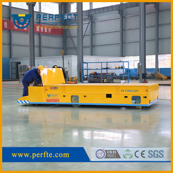 cast steel wheel workshops material handling vehicles