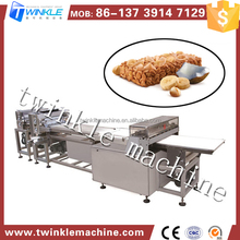 TKE078 AUTOMATIC SNACK BAR MAKING EQUIPMENT