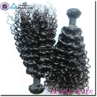 Hotselling High Quality Spiral Curl Hair Weave