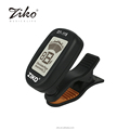 Mini Automatic Clip Digital Electronic Tuner Tuning for Acoustic Guitar