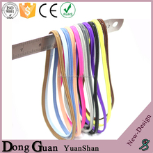 Manufacturer Wholesale Thin Elastic Sport Headband Fitness headband Yoga headband
