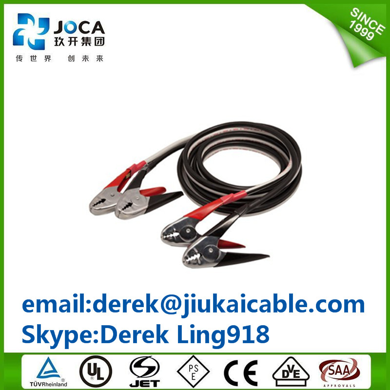 400AMP car jumper kabel CCA/PVC auto battery booster cable