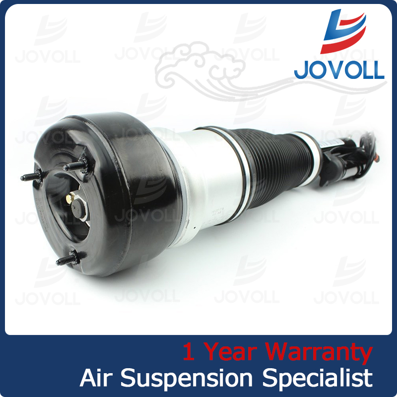 Brand New Front Air Suspension Spring Electronic Strut For Mercedes W221 S-CLASS A2213204913 2213204913