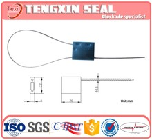 door bag container cable seal