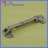 China supplier zinc alloy door guard lock , door chain lock alarm