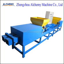 High quality wood block making machine to make pallet block