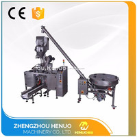 Best selling automatic Euro style mini doypack packing machine for food powder