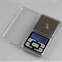 Mini Pocket Small Digital Weighing Scale