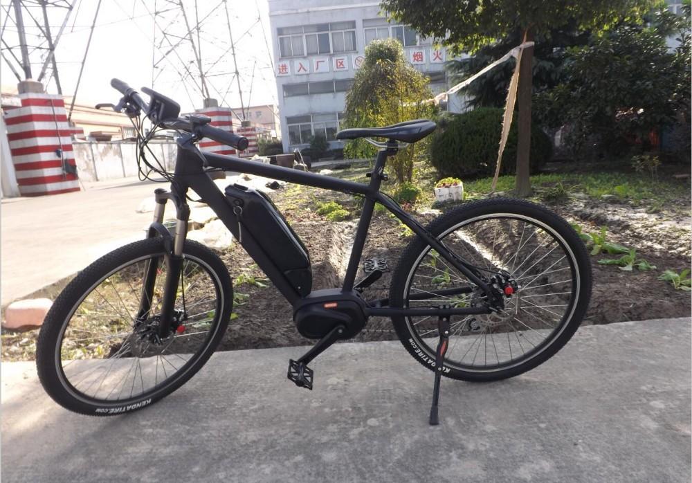 2017 New Model 36v 10ah Electric Bike New Electric Bike