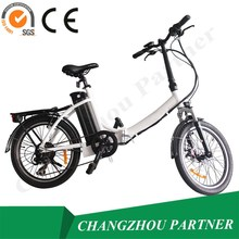 Dual suspension electric bike daily use electric bike fashion electric bike for child