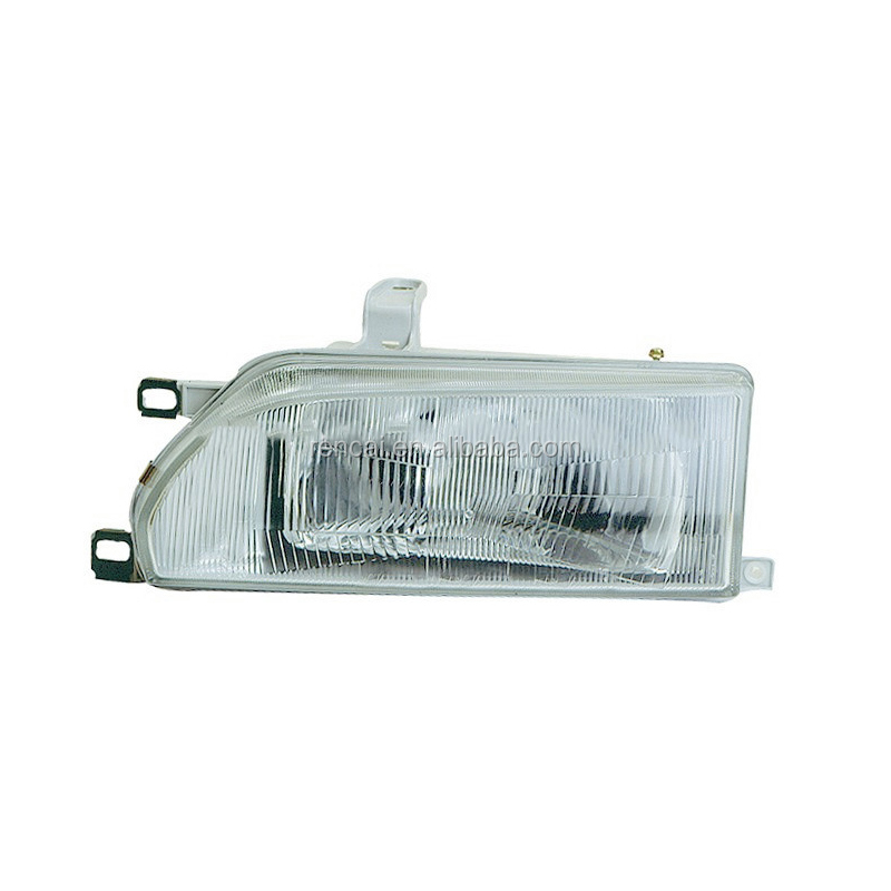 bumper lamp car auto parts RHD car R81110-1A800 L81160-1A800 LHD car R81110-1A820 L81150-1A820 bumper lights for corolla AE92