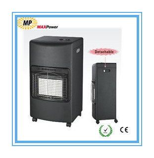 2014 CE approved LPG/Gas Room Heater FACTORY/direct vent gas heater