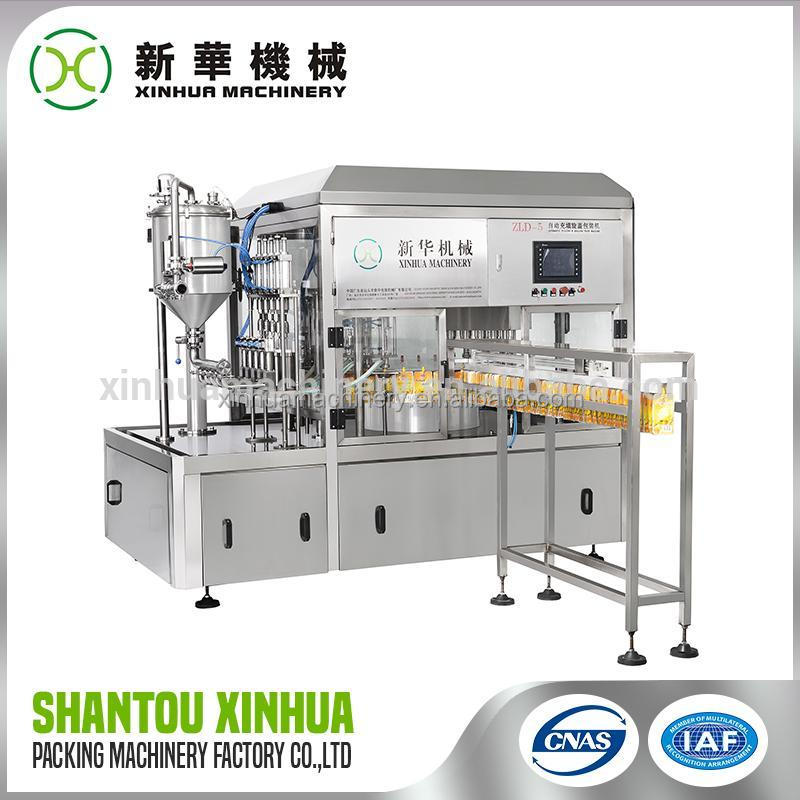 Quality Assurance water bag filling machinery Batteries