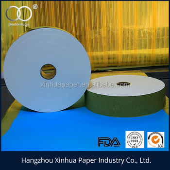 China largest tea bag factory hangzhou xinhua paper industry co., ltd.