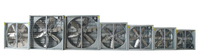Huasheng Box Exhaust Fan/Ventilating/Extractor Fan/Window Fan with Shutter