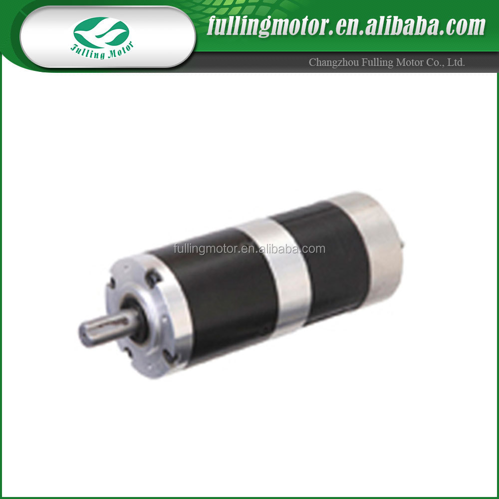 High quality low price BLDC planetary gear motor, servomotor ac