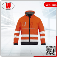 3m high quality water proof padded motorbike jacket