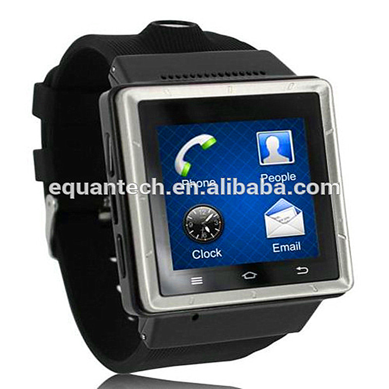 Cost-effective and style novel digital android smart watch mobile phone