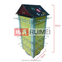 Creative design dog kennel wholesale