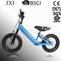 Childrens Balance Bike/ No Pedal Push Bicycle/ racing bicycle for sale