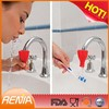 RENJIA silicone Tapi Fountain Rubber Tap (Colors may vary)