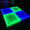 Professional Manufacturers 30 Channels Sound-Activated Control Portable Interactive Light Up Dance Led Floor