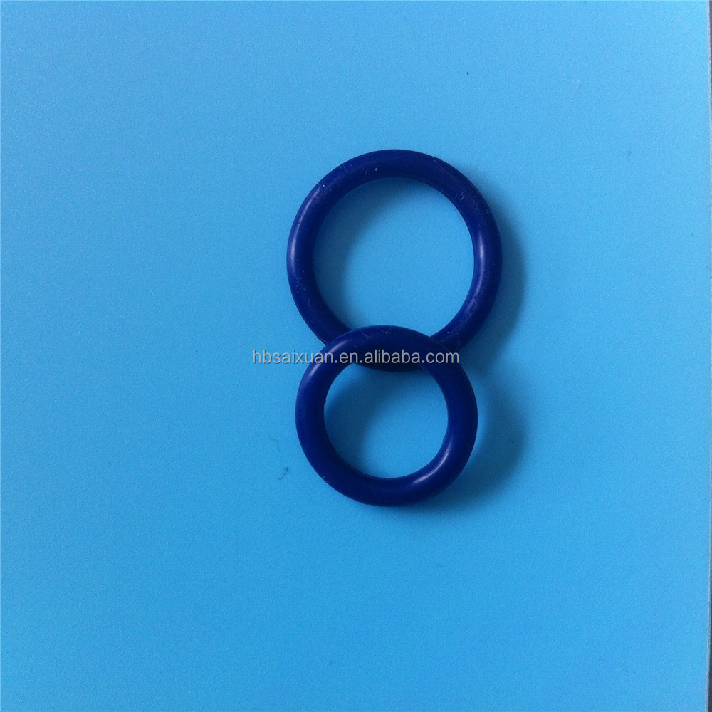 Molded epdm o ring/ plastic o ring/ silicone o ring food grade rubber o ring for thermos
