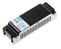New Wholesale IP20 power supply for strip led driver 120W 12V led driver 10a