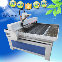 New model jinan cnc router 1212 LINK cnc 1212 router for metal engraving