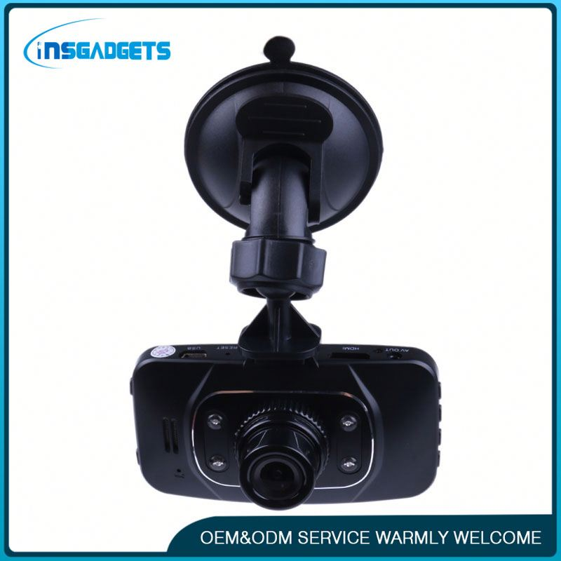 Vehicle traveling video recorder h0t2C digital video camcorder for sale