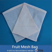 reusable mesh produce grocery bags