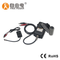 military standard manually powered charger 30W 5V DC generator