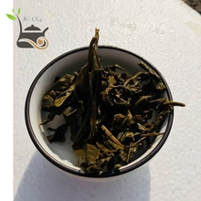Natural 28 day detox slim Green pu-erh tea