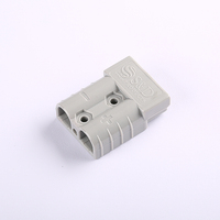 600V Power Battery Connector 50A Anderson Plug