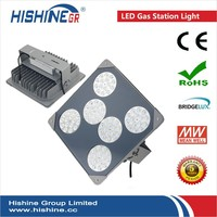 Nano aviation aluminum heat sink explosion-proof induction lighting led 110v 90w with UL certification