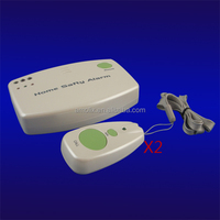 300 feet range wireless elderly Call system