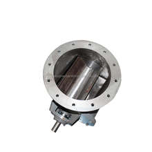 Stainless Steel design rotary air lock vales/rotary air lock feeder