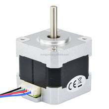 Best quality nema 17 non-captive linear stepper motor