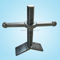 new style y type adjustable base jack