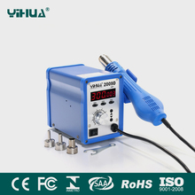 YIHUA 2009D esd smd hot air gun rework station