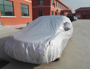 Latest Design Factory wholesale Outdoor Car cover