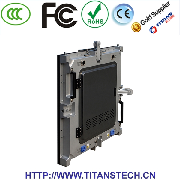Titans P5 rgb led screen cabinet,led tv display panel,outdoor led panel p10