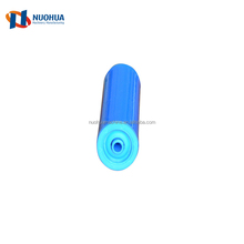 Welcome customized high quality solventless lamination rubber roller with factory wholesale price