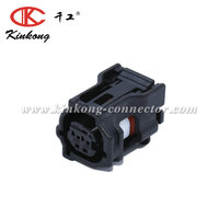 KINKONG 2 way sumitomo lid switch/ Hood lock/ ABS/wheel speed sensor plug 12353 6189-1161