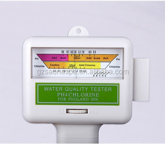 Cable Length Of Electric Water Tester For Swimming Pool Use Water Ph Sensor Buy Water Ph