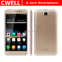 MT6580M Star K700 3G WCDMA Mobile Phone Manufactory 8GB ROM Android 5.1 Phone 6.0 inch Smart Phone